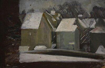 Hayley Lever, 'Houses'