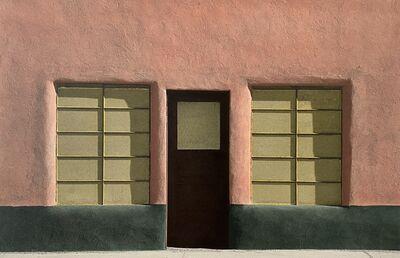 Alice Steinhardt, 'Secrets', 1981