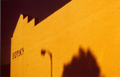 Franco Fontana, 'Los Angeles', 1979