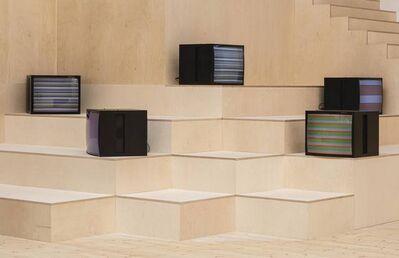 Jacob Dahlgren, 'Non Concrete Space', 2013