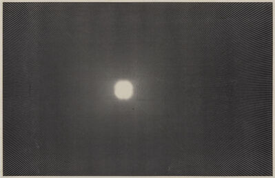 Marsha Cottrell, 'Spectral Sun (19)', 2016