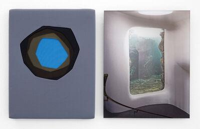 wiedemann/mettler, 'eindringlich / Porto Antico', 2020