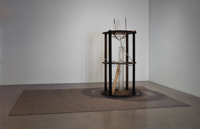 William Leavitt, 'Time Granule Generator', 2016