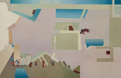 Irina Nakhova, 'Journey', 1975