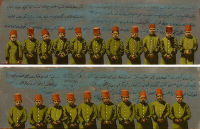 Ihsan Oturmak, 'Untitled', 2015