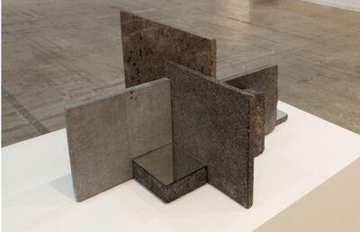 Mario Navarro, 'Stone Isodomum (Excercise 6)', 2016