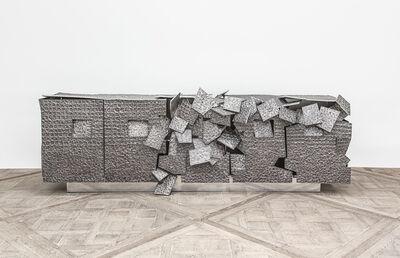 Vincent Dubourg, 'Bhanga Alu', 2014