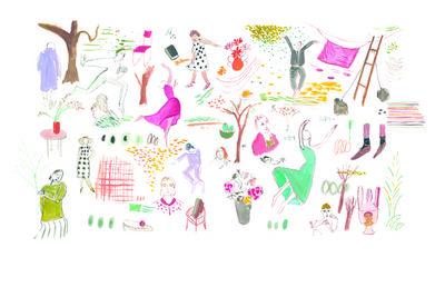 Maira Kalman, 'My Favorite Things', 2014