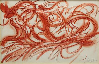 Toshimitsu Imai, 'Untitiled', 1975