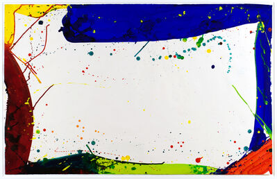 Sam Francis, 'Untitled (SF64-075)', 1964