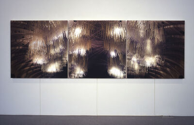 Elisa Sighicelli, 'Untitled (Mollino scherzo)', 2003