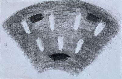 Elisa Lendvay, 'Spring Pandemic Drawing', 2020