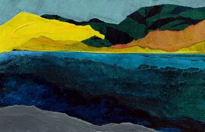 Jessica Pigott, 'Reflection 9', 2016