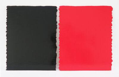 Bernard Aubertin, 'Cache-cache No. 45', 2000