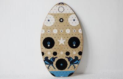 Fredericks & Mae, 'Skim Board', 2013