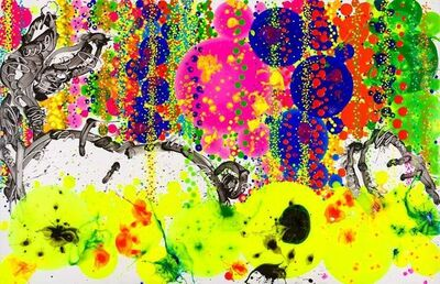 Tom Everhart, 'Sleeping Beauty', 2018