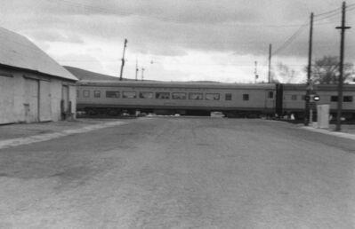 Robert Frank, 'Nevada', 1955