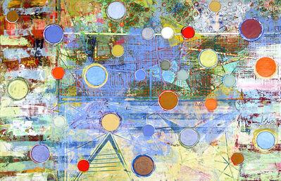 Jylian Gustlin, 'Fibonacci 415', 2019