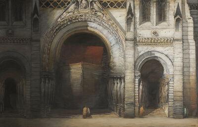 Richard Bunkall, 'Reliquary', 1995