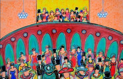 David Dalmau, 'Celebrations'