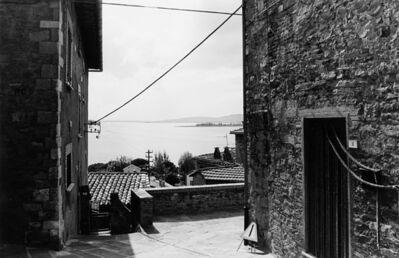 Gabriele Basilico, 'Passignano', anni 1980