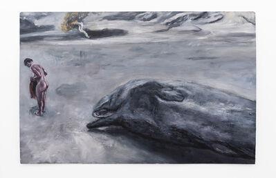Johann Louw, 'Silwerstrand', 2019