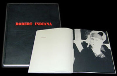 Robert Indiana, 'The American Dream', 1998