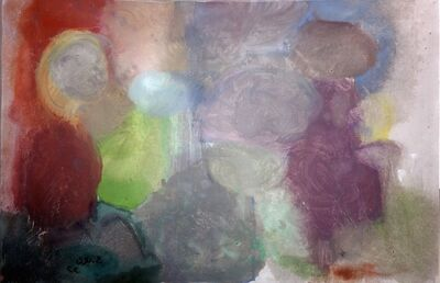 Houssam Ballan, 'Three Boys', 2020