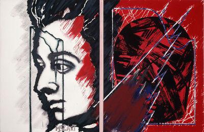Edgar Franceschi, 'Mozart', 2012