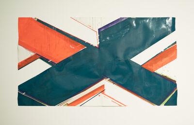 José Pedro Croft, 'Sin título ', 2008