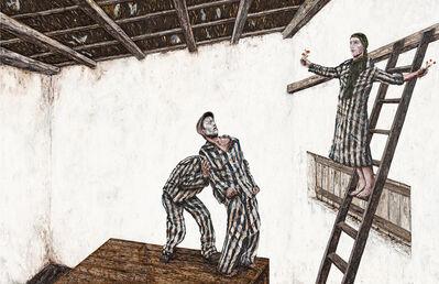 Ronald Ophuis, 'Teatro la Tregua. Poland July 1945', 2014