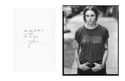 Robert Kalman, 'Julia', 2015-2016