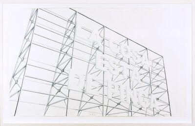 Los Carpinteros, 'La cosa está de pinga', 2011