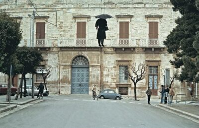 Luigi Ghirri, 'Ruvo di Puglia, 1983'