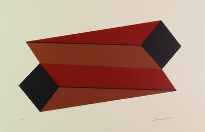 Sérvulo Esmeraldo, 'Untitled', 2013
