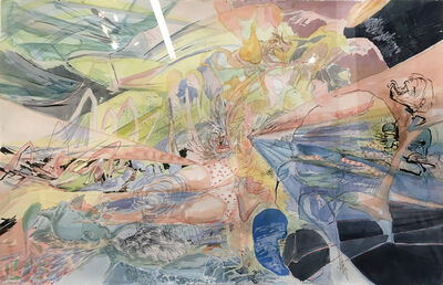 Iva Gueorguieva, 'Untitled ', 2007