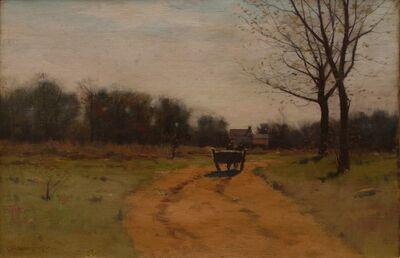 Charles Warren Eaton, 'Spring Light', ca. 1890