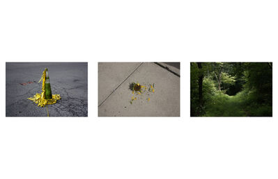 Ed Panar, 'Playspace Commission: June, July, & August, 2014', 2014