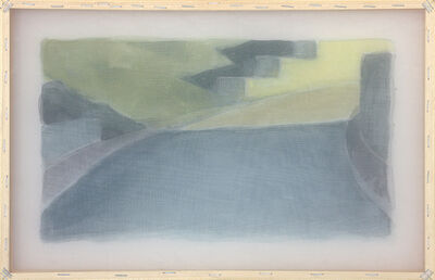 Emre Meydan, 'Landscape serisi no:30', 2011