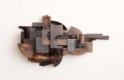 Koji Takei, 'Two Guitars #1', 2013