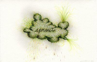 Casey Riordan Millard, 'Sprout'