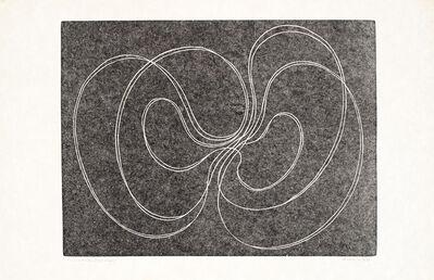 Josef Albers, 'Involute', 1944