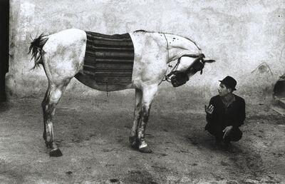 Josef Koudelka, 'Romania', 1968