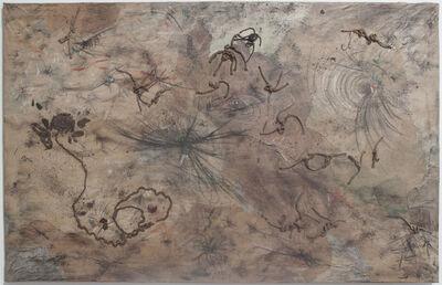 Salvatore Meo, 'L'arteBiaretta', 1956