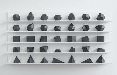 Zachary Eastwood-Bloom, 'Sacred Geometry', 2017
