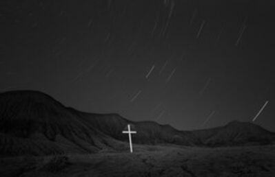 Brian Kosoff, 'Roadside Memorial', 2012