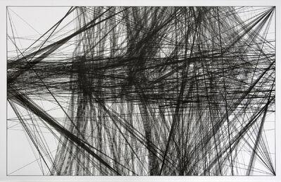 Gustavo Díaz, 'Paradigma de la Línea II', 2008