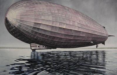 Michael Rosenfeld, 'Floater', 2017