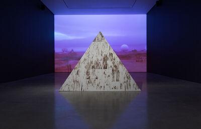 Evan Roth, 'Benben', 2015