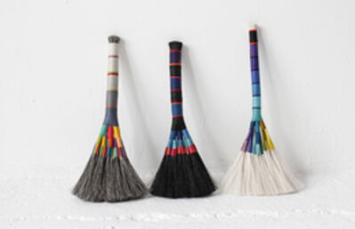 Fredericks & Mae, 'Broom', 2013